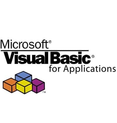 Microsoft Office wird mit VBA zu einer leistungsfähigen Plattform für verschiedenste Problemstellungen. Insbesondere in der Steuerung der komplexen Office-Programme zur Büro-Automatisierung und für individuelle Abteilungs-Lösungen spielt VBA seine Stärken aus.